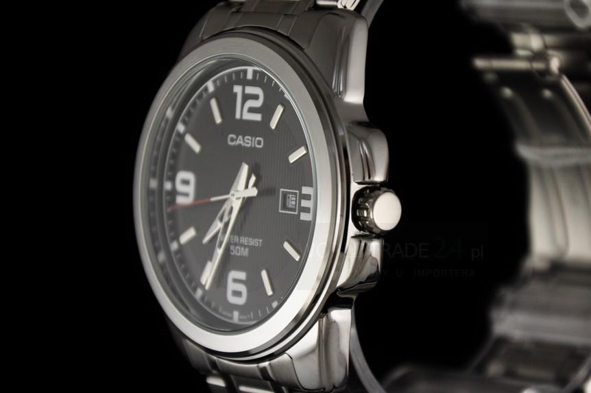 Zegarek meski CASIO MTP-1314D-1A DSC_0887